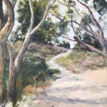 Australian Landscape (Australian Freestyle)