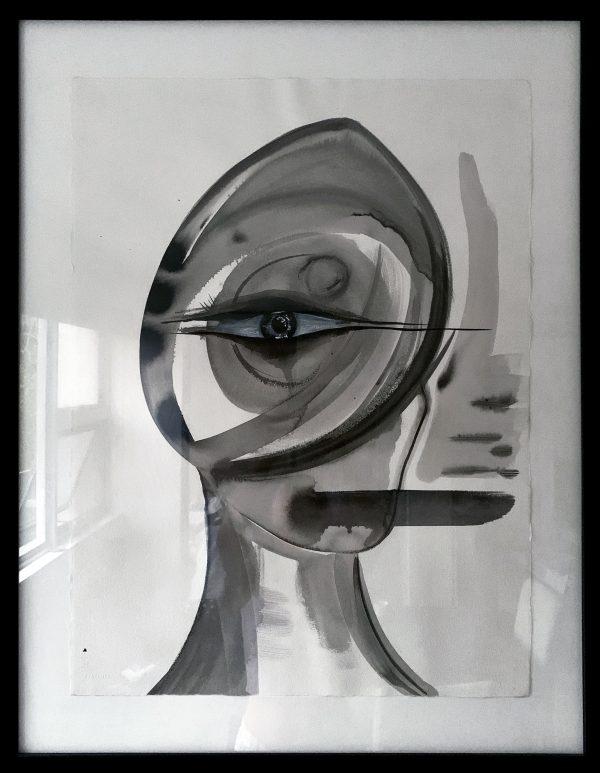 Alejandra Sieder Watch Yourself Hole Picture 600x773