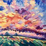 Ardlethan Skies – The Riverina Series