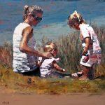 Beachside II Ltd Ed Print