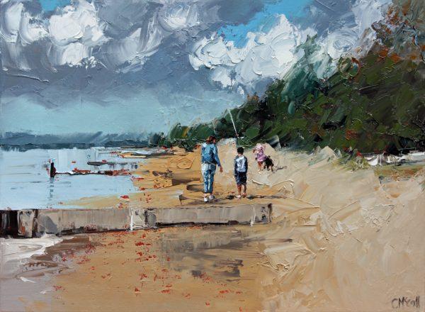 Blairgowrie Beach 1