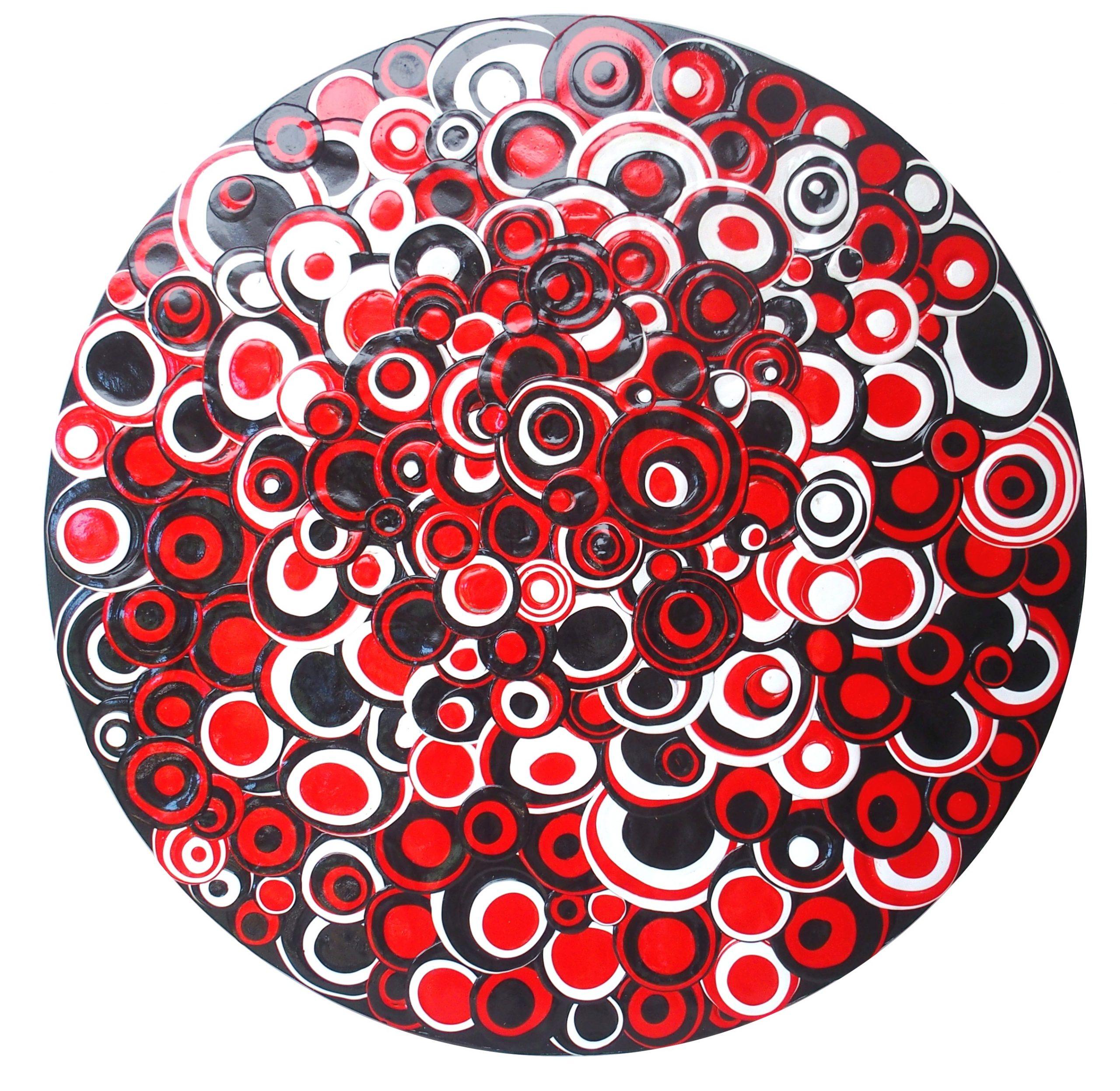 Bullseye Julee Latimer Main Image
