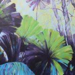 Fan Palms – Tropical plants and foliage
