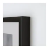 Frame Profile Black