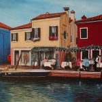 Essence of Italy Ltd Ed giclee print