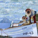 Fishing Boat Ibiza