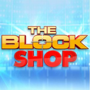 Logo Block Shop
