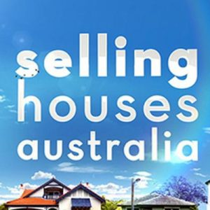 Logo Selling Houses