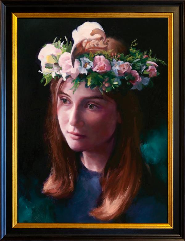 Maria Vanitas Crown