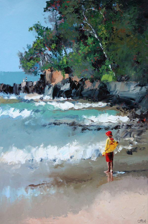 Noosa Beach 1