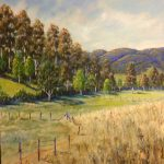 Kilcoy landscape