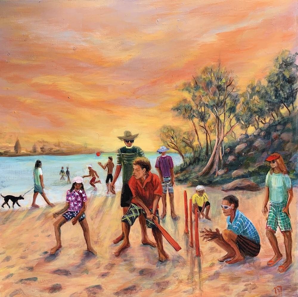 Sundowner Cricket