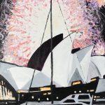 Sydney NYE Fireworks 4