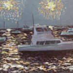 Sydney NYE Fireworks 3