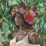 Melanin Garden Ltd Ed Print