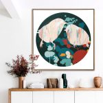 Willow and Jasper – Ltd Ed Print
