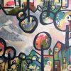 Wayward Memories By Cat Dolphin