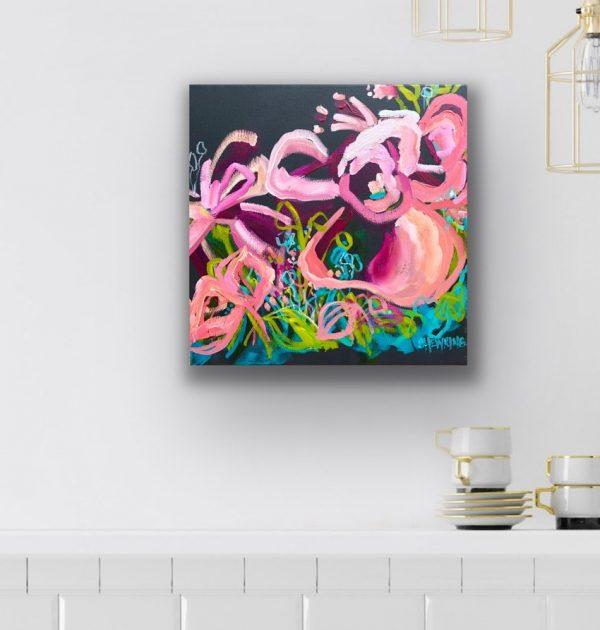 Wild Flower Artrooms 2