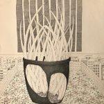 The broken pot