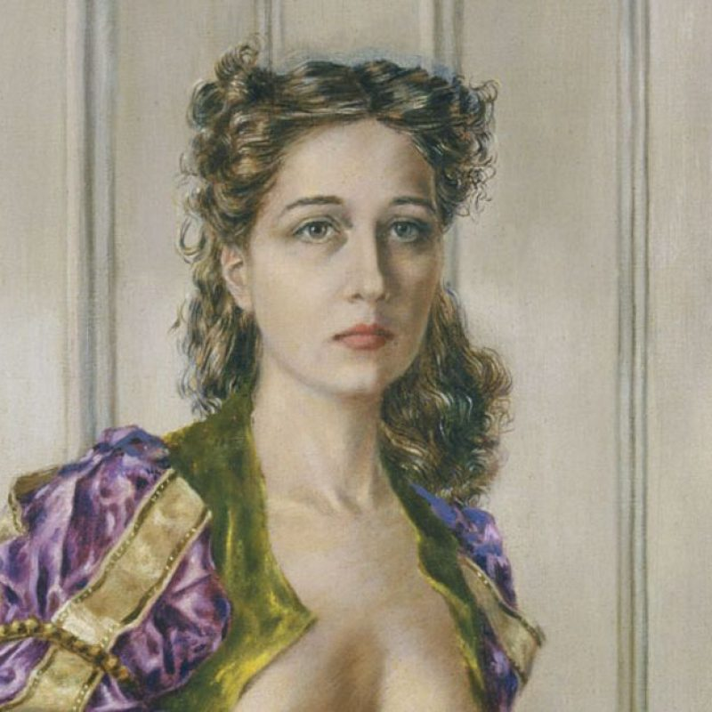Dorothea Tanning Philadelphia
