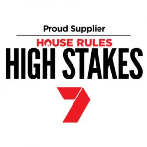 Hr High Stakes Logo