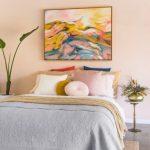 Sunset Peaks | Canvas Print