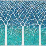 Trees of Life Coastal Vibes – SOLD