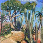 Cactus Path