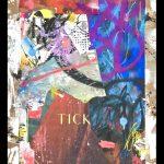 TICK – Abstract Graffiti