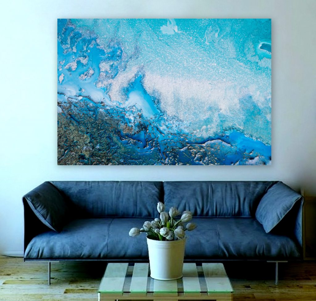 Affordable Wall Art Artist Petra Meikle De Vlas4