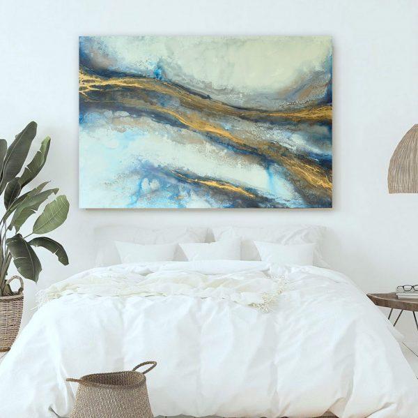 Art For Sale Artist Petra Meikle De Vlas3