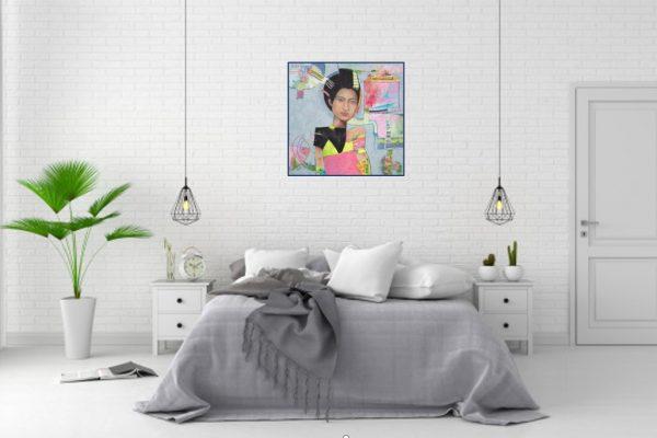 Asian Beauty Susanne Bianchi Bedroom
