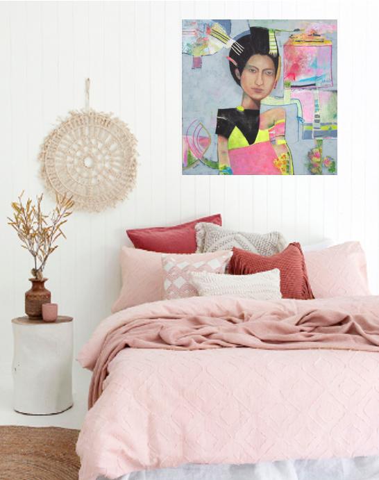 Asian Beauty Susanne Bianchi Bedroom A