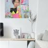 Asian Beauty Susanne Bianchi On Wall A