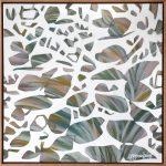 Autumn Eucalypt