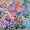Banksia In The Poppy Garden