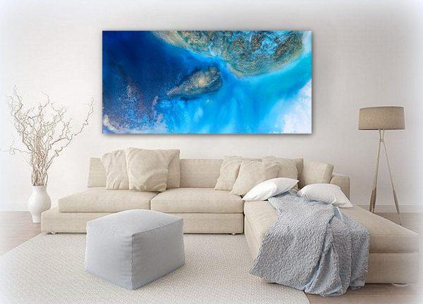 Buy Art Online Australia Artist Petra Meikle De Vlas8