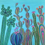Cactus Party No 3