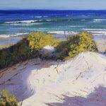 Central coast Dunes