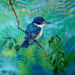 Born to be Blue – Forest Kingfisher