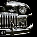 1947 DeSoto ~ Classic Car Photography