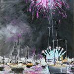 Sydney NYE Fireworks 8