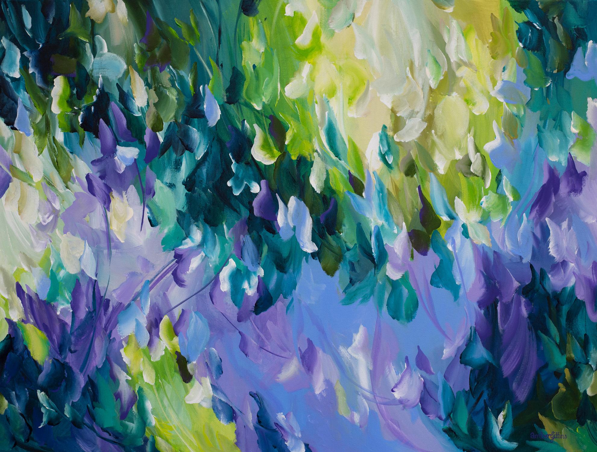 Jungle Fever By Amber Gittins