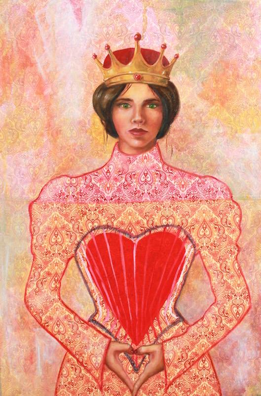 Red Queen (web)