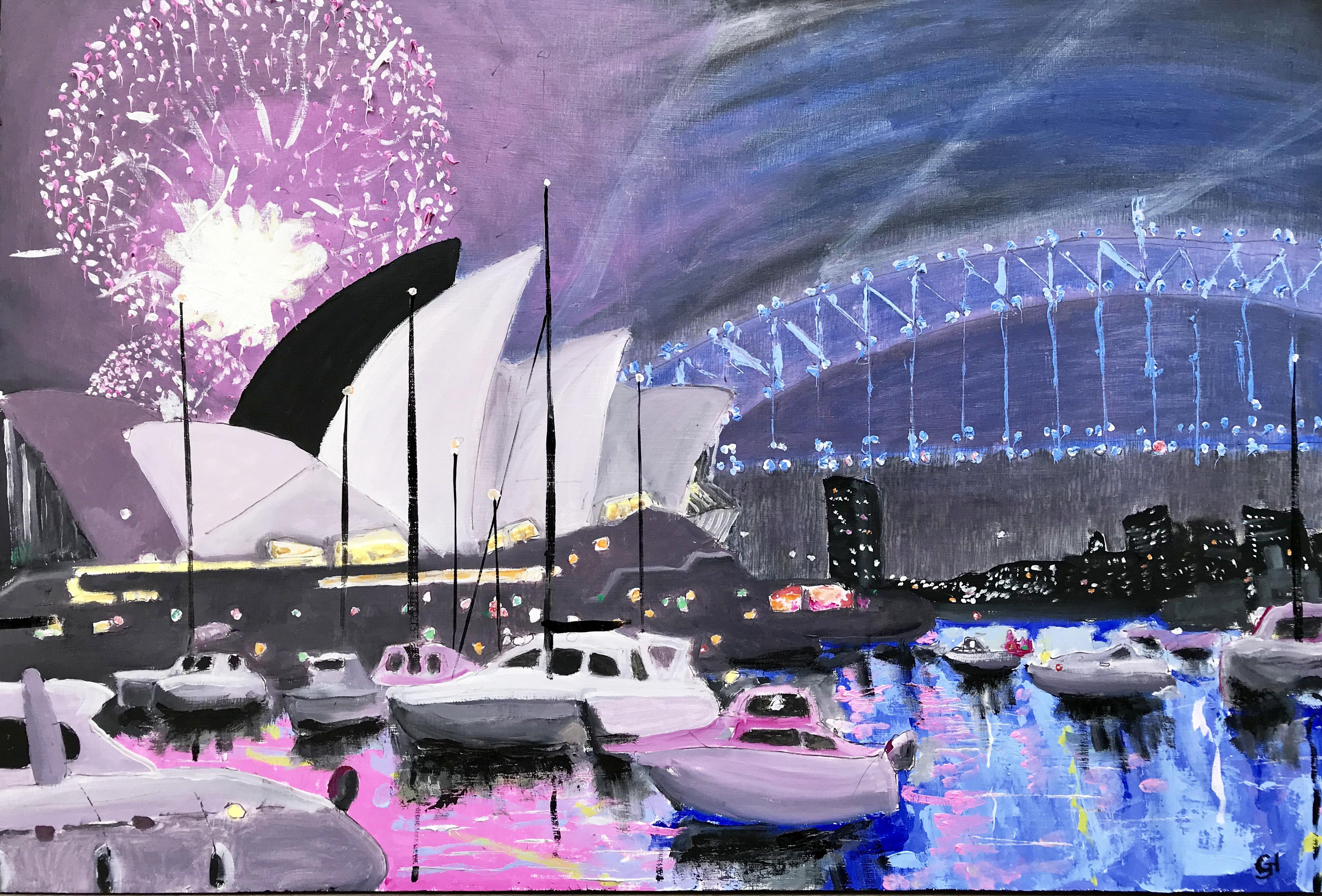 Sydney Nye Fireworks 7 Ps Small