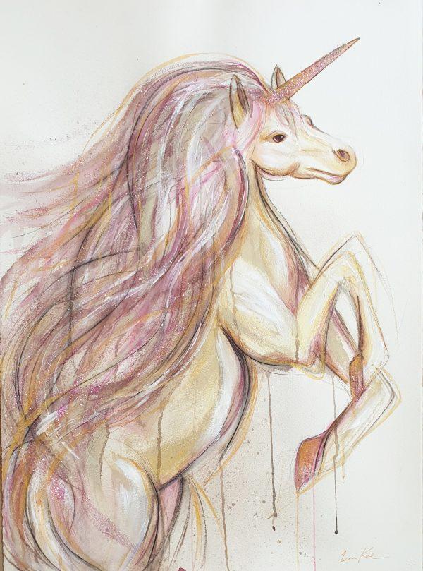 Unicorn Leni Kae