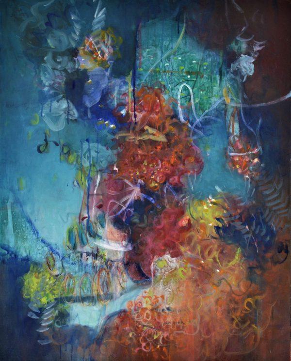 Dianne Smith Specks And Fragments Ala