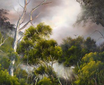 Elaine Green Tasmanian Artists