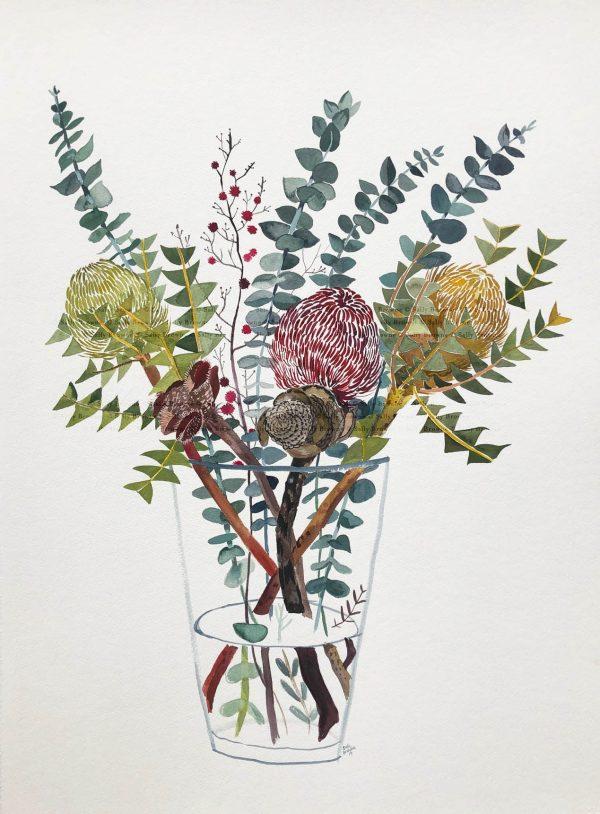 House Rules Sallybrowne Banksia Silverdollar