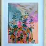 Rainbow Banksia